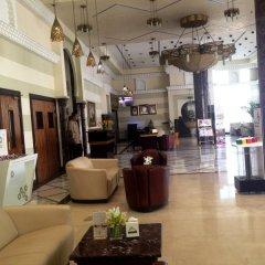 Rayan Hotel Sharjah интерьер отеля фото 4