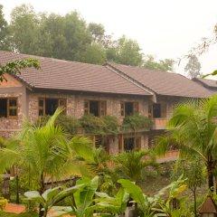 Отель Pilgrimage Village Hue фото 5