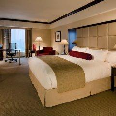 Отель Bonaventure Montreal Канада, Монреаль - отзывы, цены и фото номеров - забронировать отель Bonaventure Montreal онлайн комната для гостей фото 5