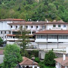 Отель Melnik Болгария, Сандански - отзывы, цены и фото номеров - забронировать отель Melnik онлайн фото 17