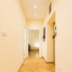 Апартаменты Belgrade Center Apartment Iv Белград интерьер отеля