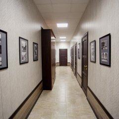 Мини-Отель Новый День интерьер отеля фото 4