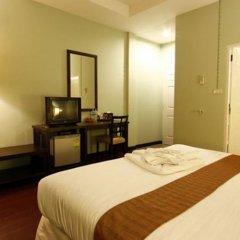Отель Orange Tree House Таиланд, Краби - отзывы, цены и фото номеров - забронировать отель Orange Tree House онлайн удобства в номере фото 2