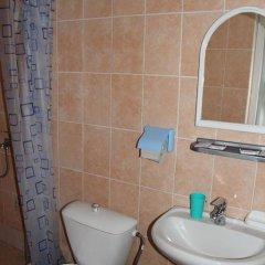 Мини-отель Курортный роман ванная фото 2