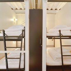 Chillulu Coffee & Hostel комната для гостей фото 4