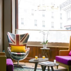 Отель Best Western Premier Opera Faubourg в номере