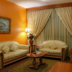 Отель Al Maha Regency интерьер отеля фото 2