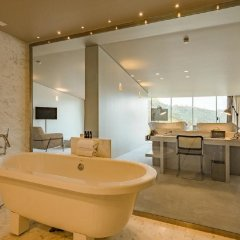 Douro41 Hotel & Spa Кастело-де-Пайва ванная