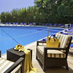 Fenix Hotel спортивное сооружение