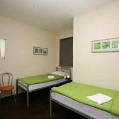 Гостиница PEOPLE Business Novinsky комната для гостей фото 5