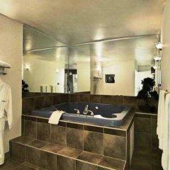 Отель Comfort Inn & Suites Downtown Edmonton спа фото 2