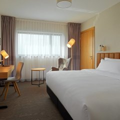 Отель Four Points by Sheraton Warsaw Mokotow комната для гостей фото 4