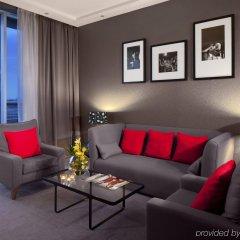 Radisson Blu Hotel, Glasgow комната для гостей фото 4
