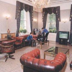 Hotel Edward Paddington развлечения