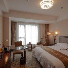 Отель Inner Mongolia Grand Пекин комната для гостей фото 5