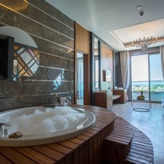 Отель Sensitive Premium Resort & Spa - All Inclusive ванная фото 2