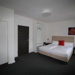 Отель Heimat St. Pauli Германия, Гамбург - отзывы, цены и фото номеров - забронировать отель Heimat St. Pauli онлайн комната для гостей фото 5