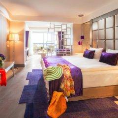Отель Rixos Beldibi - All Inclusive комната для гостей фото 4