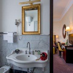 Отель Panama Garden ванная