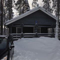 Отель Cottage H62 Ruokolahti Финляндия, Руоколахти - отзывы, цены и фото номеров - забронировать отель Cottage H62 Ruokolahti онлайн