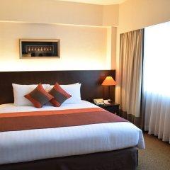 Отель Ramada Plaza by Wyndham Bangkok Menam Riverside комната для гостей фото 6