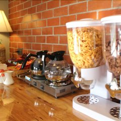 Отель Villa Gris Pranburi Таиланд, Пак-Нам-Пран - отзывы, цены и фото номеров - забронировать отель Villa Gris Pranburi онлайн в номере фото 2