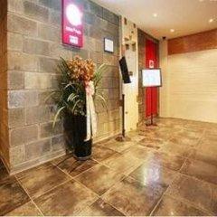 Hotel Yaja Seoul интерьер отеля фото 2
