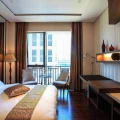 Lunkai International Hotel комната для гостей фото 2