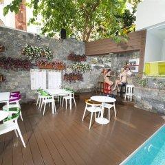 Kleopatra Suit Hotel Турция, Аланья - 2 отзыва об отеле, цены и фото номеров - забронировать отель Kleopatra Suit Hotel - Adults Only онлайн питание