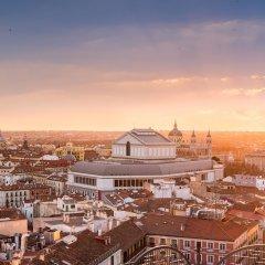 Отель Aloft Madrid Gran Via фото 7