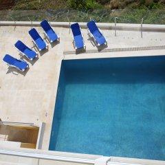 Отель Apartamentos Baia Brava Санта-Крус фото 3