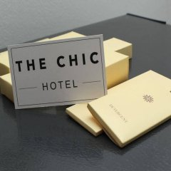 The Chic Boutique Hotel Pattaya Паттайя с домашними животными