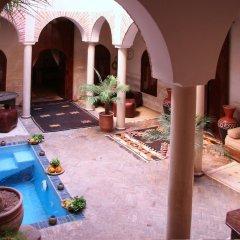 Отель Riad Zen House Марракеш помещение для мероприятий