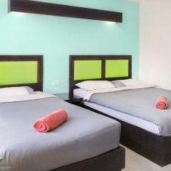 Art Hotel Chaweng Beach комната для гостей фото 2