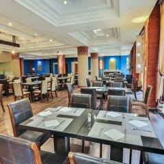 Zalagh Kasbah Hotel and Spa гостиничный бар