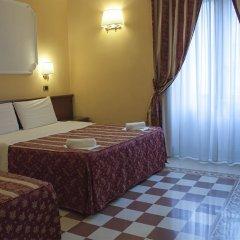 Отель Domus Clara Рим комната для гостей фото 2