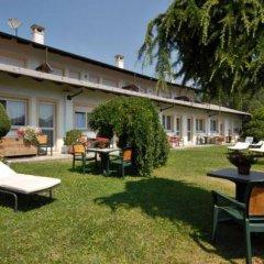 Отель La Roche Hotel Appartments Италия, Аоста - отзывы, цены и фото номеров - забронировать отель La Roche Hotel Appartments онлайн фото 3