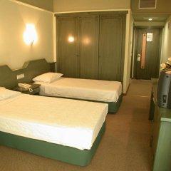 Aegean Park Hotel комната для гостей фото 4