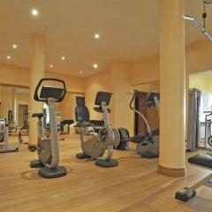 LTI - Pestana Grand Ocean Resort Hotel фитнесс-зал фото 4