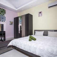 Отель Thammachat P2 Laima Bangsaray комната для гостей фото 5