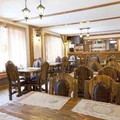 Гостиница Байкал питание фото 3