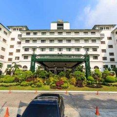 Отель The Manila Hotel Филиппины, Манила - 2 отзыва об отеле, цены и фото номеров - забронировать отель The Manila Hotel онлайн парковка