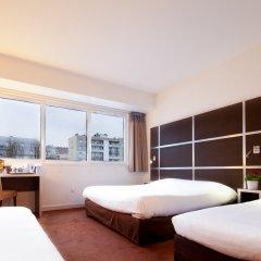 Отель Ibis Styles Massy Opera комната для гостей фото 2