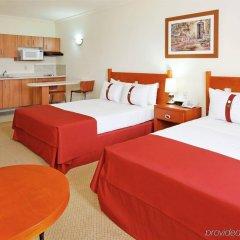 Отель Holiday Inn Ciudad De Mexico Perinorte Тлальнепантла-де-Бас комната для гостей фото 4