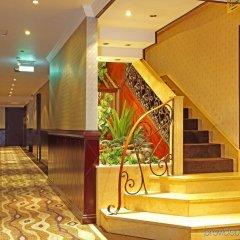 Carlton Tower Hotel Дубай интерьер отеля