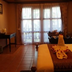 Отель Royal Phawadee Village Патонг интерьер отеля фото 3
