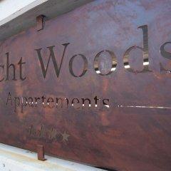 Отель Echt Woods Appartements Австрия, Зёлль - отзывы, цены и фото номеров - забронировать отель Echt Woods Appartements онлайн спа