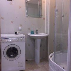 Гостиница Как дома, квартира на ул. Тимирязева дом 35 ванная фото 2