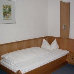 Seehüters Hotel Seerose комната для гостей