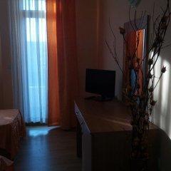 Отель St. Nikola Болгария, Поморие - отзывы, цены и фото номеров - забронировать отель St. Nikola онлайн комната для гостей